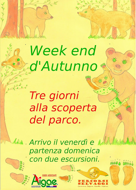 Offerta Week End d'Autunno