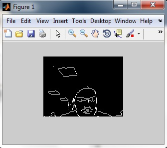 Thy Embedded: Video Edge Detection In Matlab