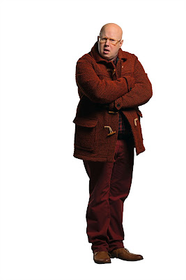 Doctor Who Nardole season 10