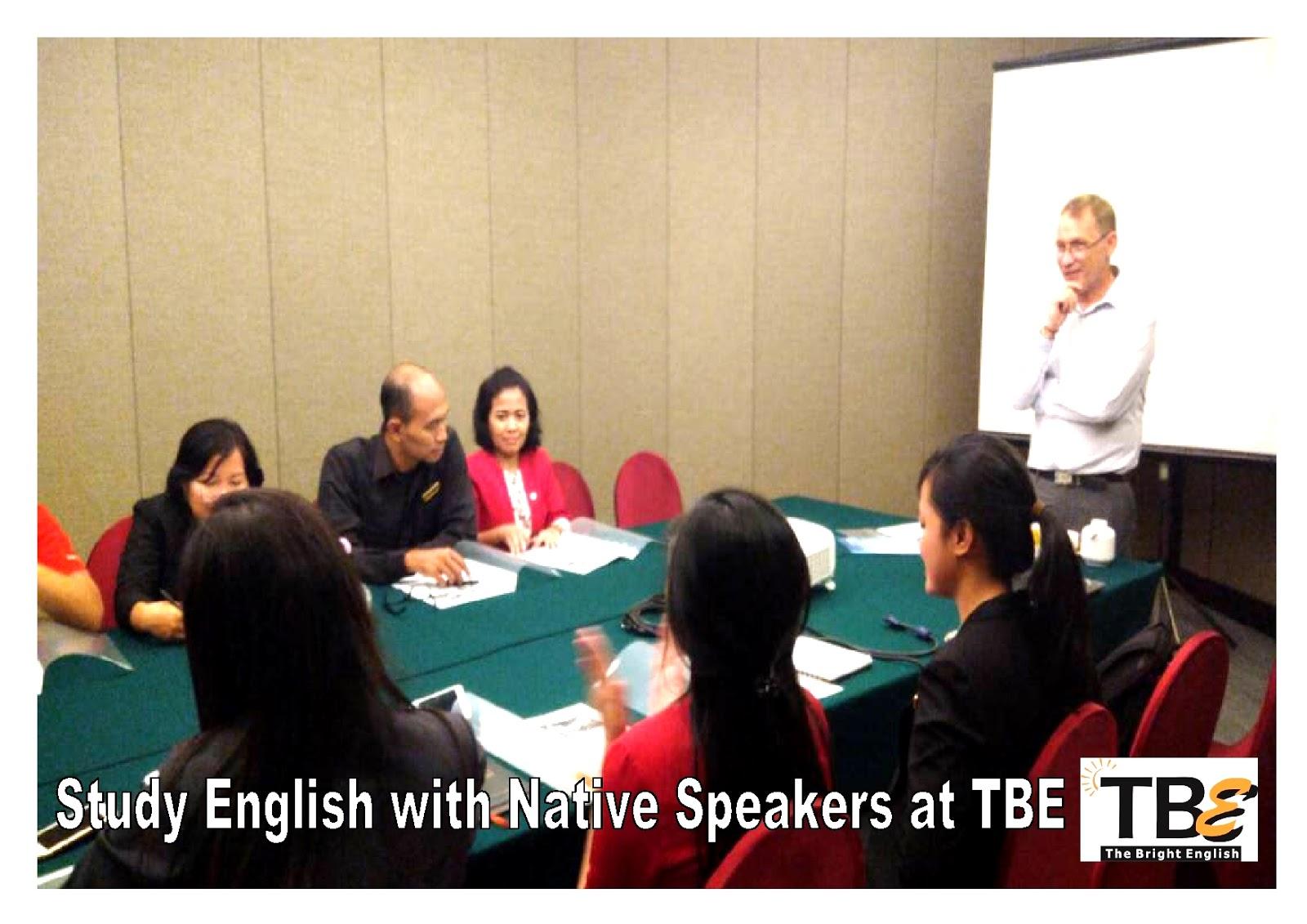 Lowongan Kerja Fluent English Lokerbali Info