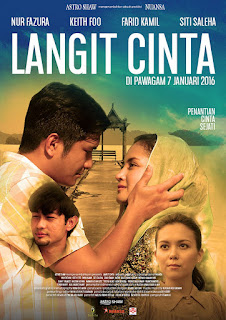 Nonton Streaming Film Langit Cinta 2016 Movie