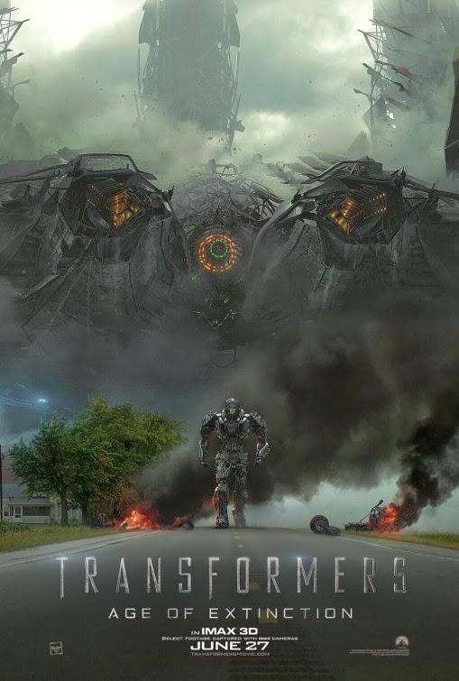 Transformers 4 Kinostart