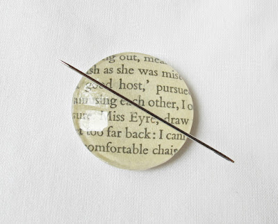image needle minder needle keeper literature jane eyre magnet domum vindemia