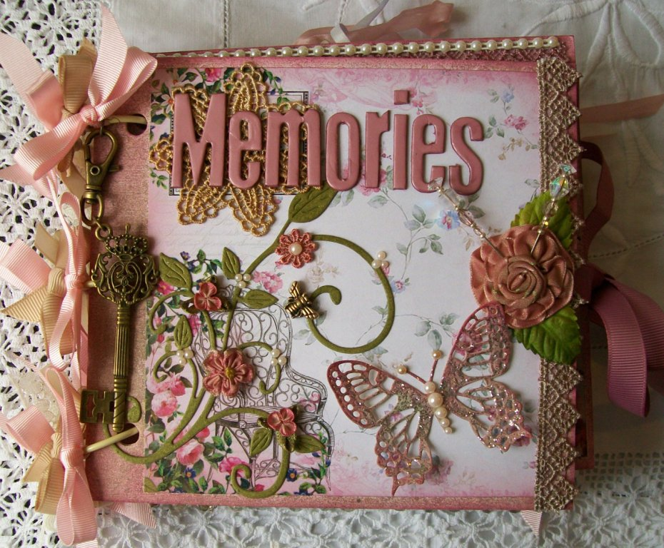 How to make a Memory Book for Dementia and Alzheimer's Patients