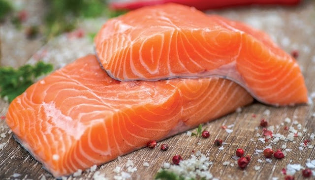 Lawan Penyakit Asma Dengan Enam Makanan Super Berikut