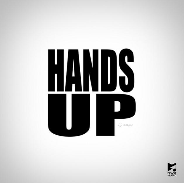 [Single] BEAST – Hands Up (Japanese)