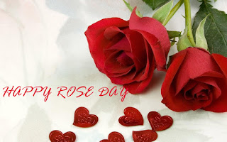 Happy Rose Day 2017 Shayari