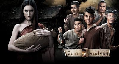 5 Film Horor Komedi Thailand Yang Bikin Ngakak