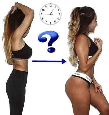 Acuéstate temprano si quieres subir de peso mujer