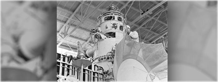 sonda sovietica de exploração em vênus pode cair na Terra em 2019