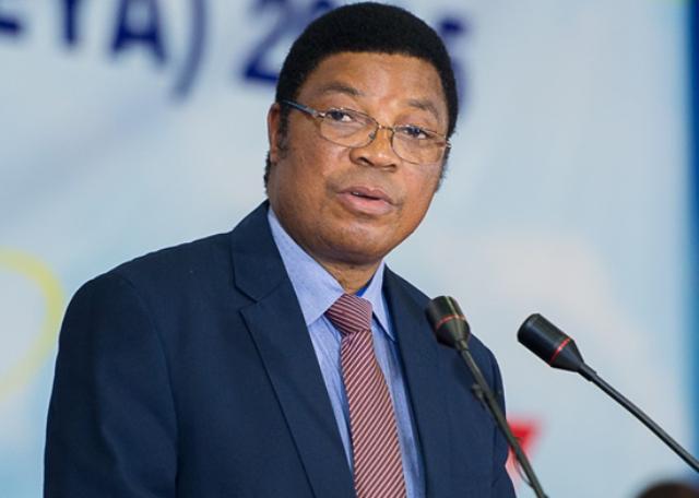 PRIME Minister Kassim Majaliwa