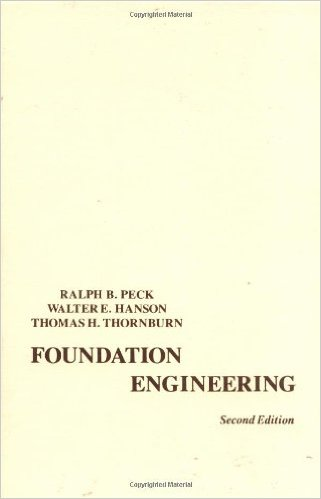 Foundation Engineering Books Pdf