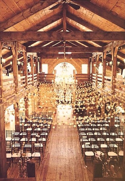 Rustic Wedding Venues In Ohio