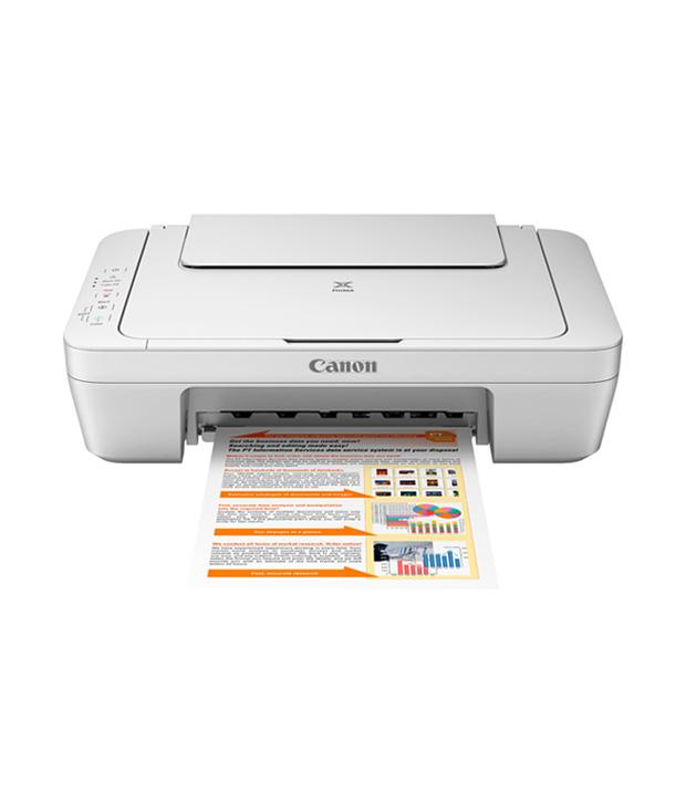 Принтер canon mp160 драйвер