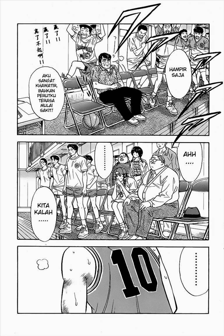 Komik slam dunk 048 - chapter 48 49 Indonesia slam dunk 048 - chapter 48 Terbaru 6|Baca Manga Komik Indonesia|