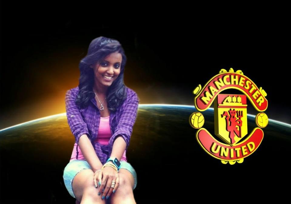 Manchester United Girls