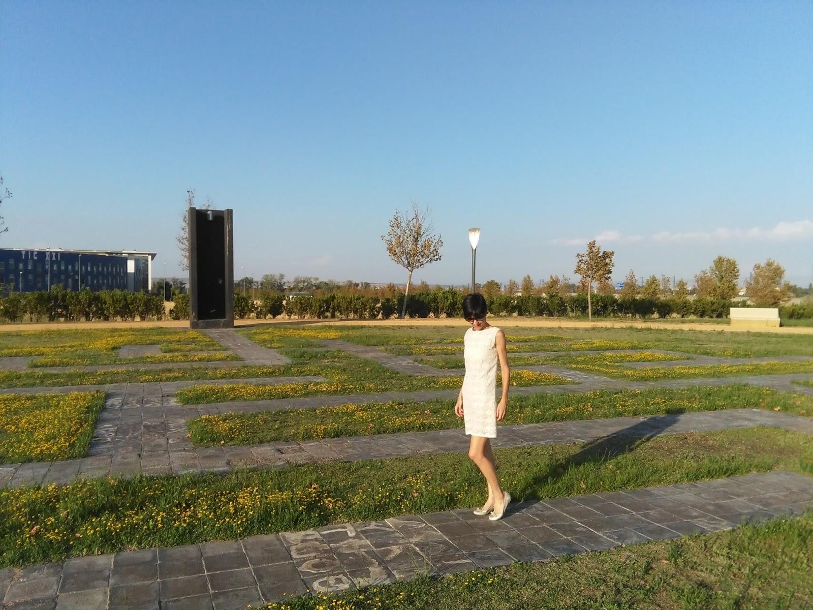 Blogssipgirl Blogssipgirl Ha Estado Allí Parque Lineal Plaza