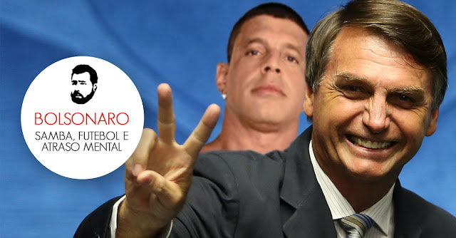 As Frases Mais Idiotas De Bolsonaro Por Falar Noutra Coisa