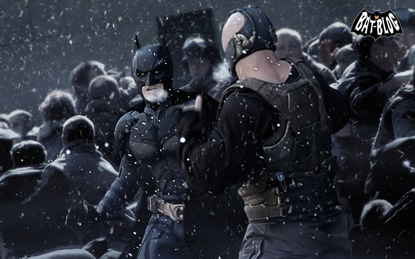 Batman 3 The Dark Knight Rises Wallpapers Bestwall