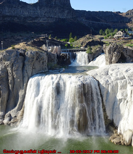Must see Waterfalls in Idaho