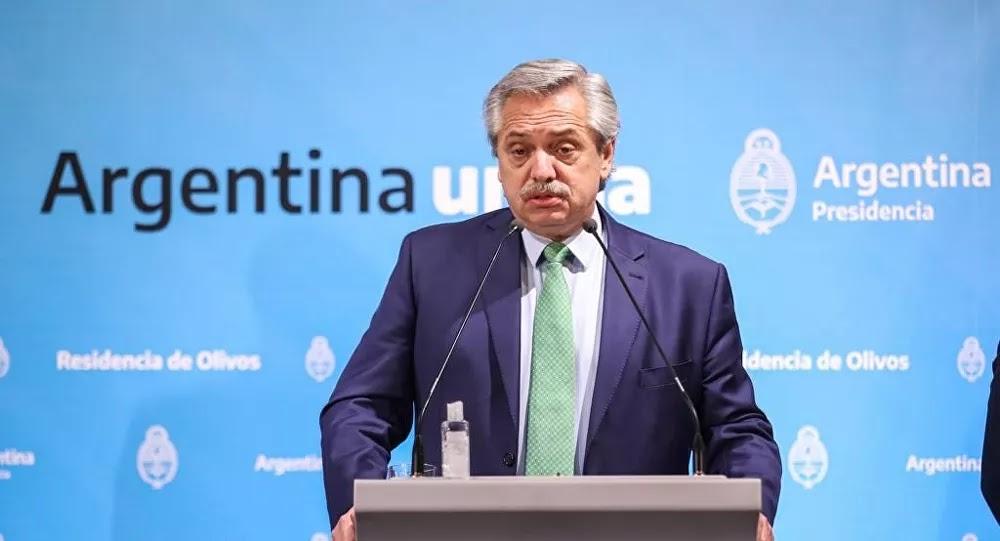 #Argentina ratifica su apoyo a la soberanía y la democracia en #Venezuela