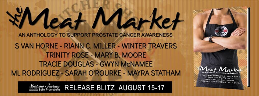 The Meat Market Release Blitz