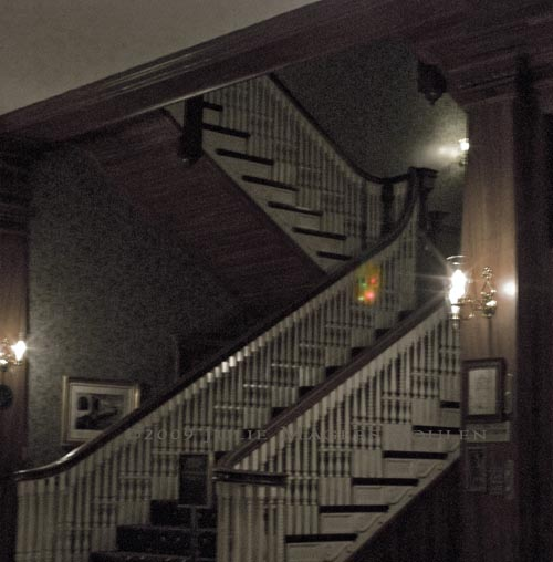 Stanley Hotel Ghost Photographed At Hotel That Inspired: Mind Body Spirit Odyssey: Orbs, What Do You Think?