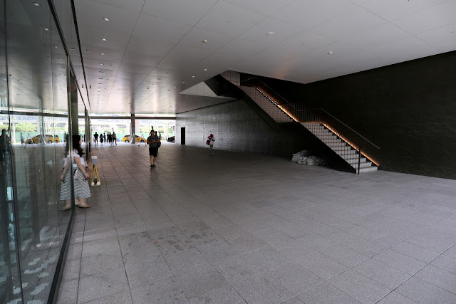 Canon EOS M6 + Canon EF-M 11-22mm f/4-5.6 IS STM試拍照