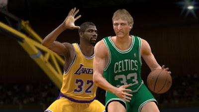 Download NBA 2K12 Game Setup