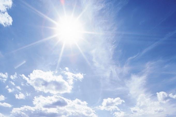 Sinar Matahari yang Paling Sehat adalah Siang Bukan Pagi