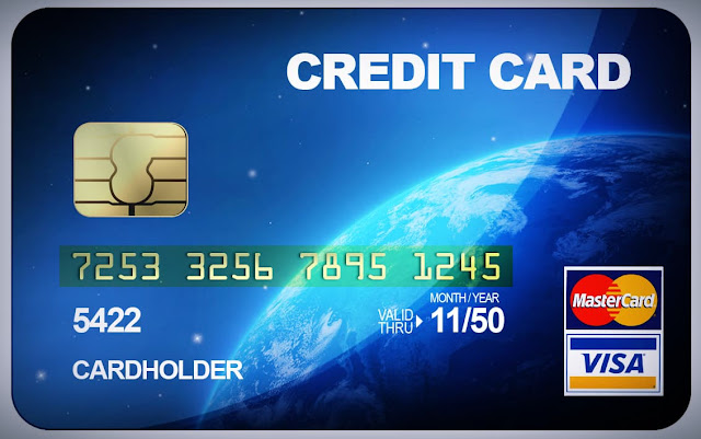 بطاقة-كريدت-كارد-Credit-Card