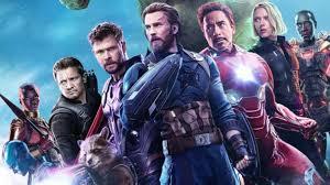Avengers Endgame Full Movie Download 720p Valentine Day