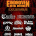 EINDHOVEN METAL MEETING: nuove conferme
