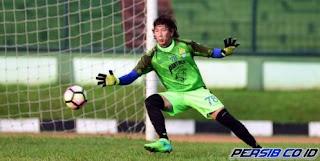 Tiga Pemain Persib Masuk Tim Indonesia Selection vs Islandia