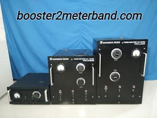 Contoh Produk Boster Tabung VHF