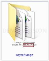 xperia firmware file name - flashtool