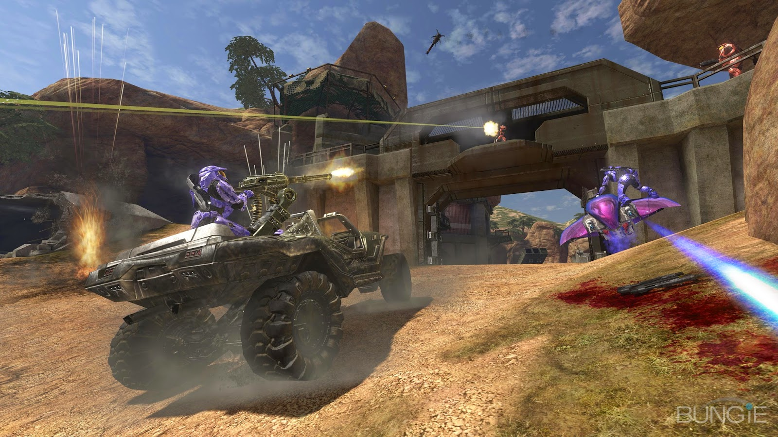 Anarchy In The Galaxy: Top 5 Multiplayer Maps in Halo 3