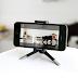 Jadikan Smartphone Terpakai Sebagai CCTV di Rumah