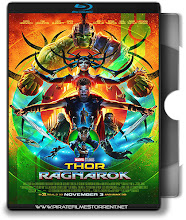 Thor – Ragnarok – WEB-DL 720p | 1080p Torrent Legendado (2018)