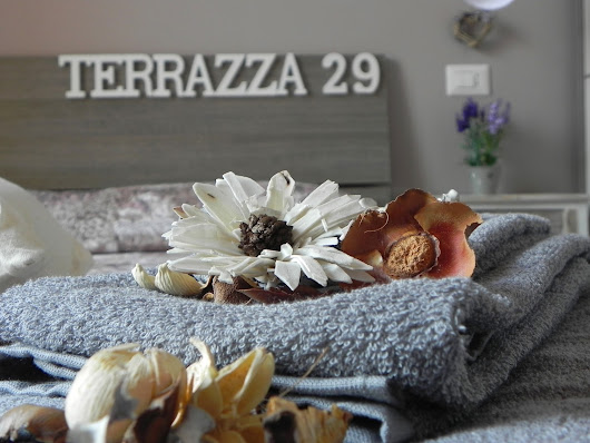 #interview a Serenella di Terrazza 29 Holiday Home di Roma
