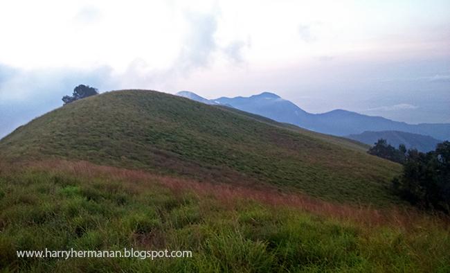Bukit Nanggi, Sembalun, Lombok Timur