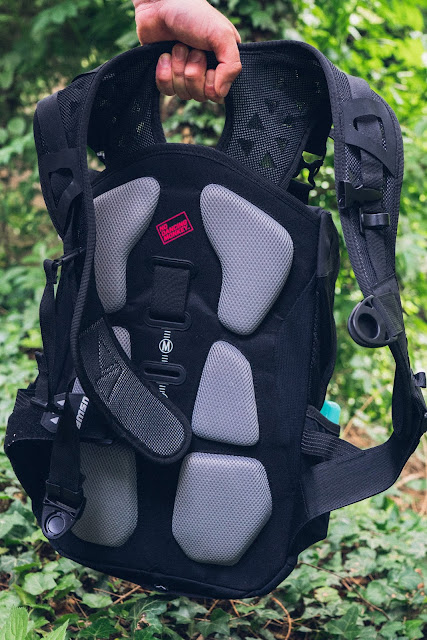 USWE Explorer 26 Backpack 03