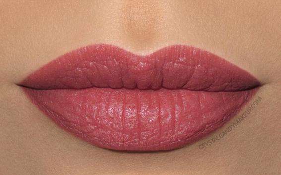 Joli Rouge Velvet Clarins Rose Berry