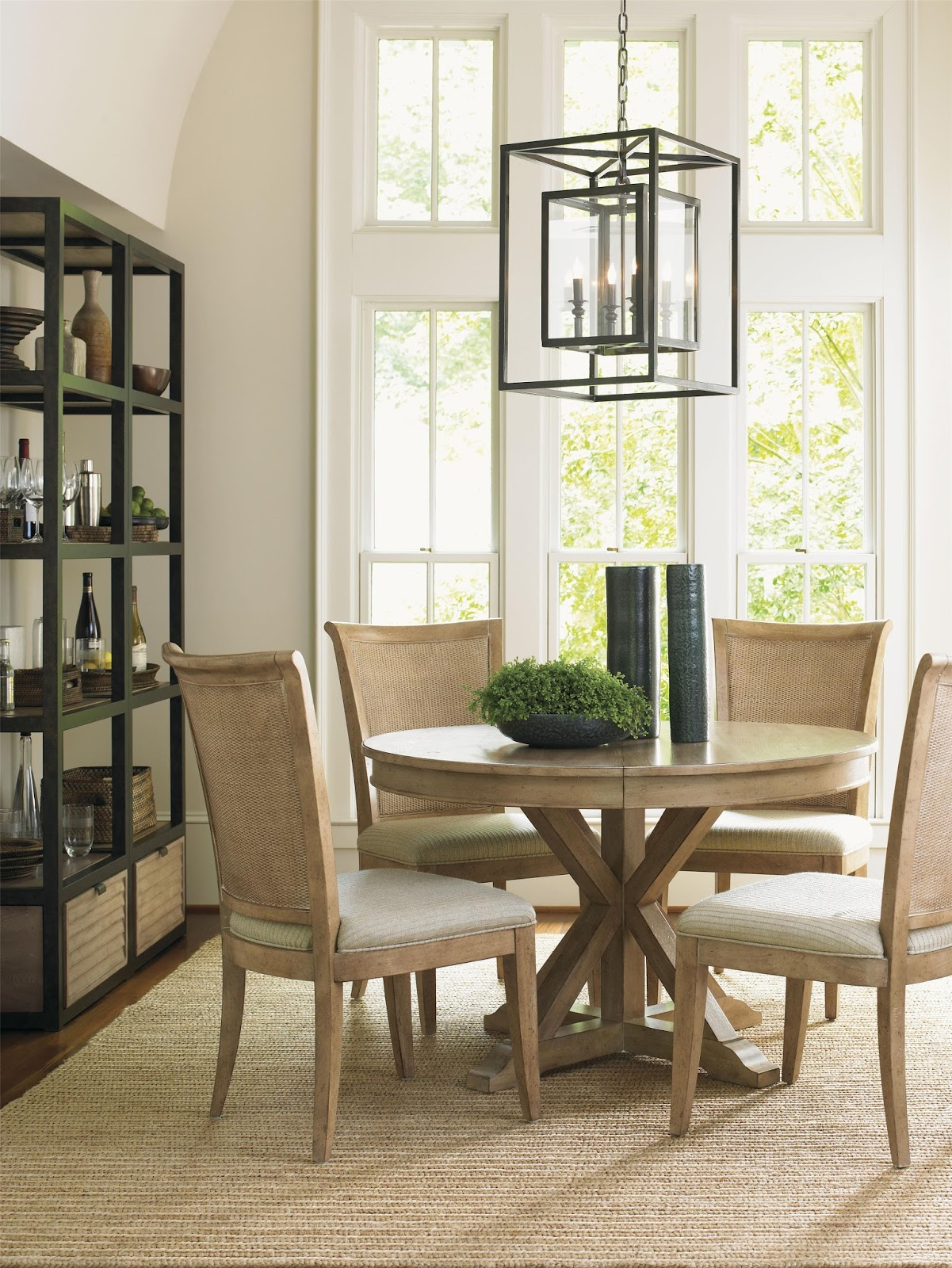 Baer's Furniture Store: Dining Room Sets For Casual