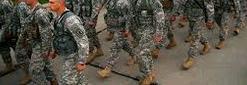 Άνδρες των ειδικών δυνάμεων αναπτύχθηκαν στα σύνορα Σ. Αραβίας-Υεμένης