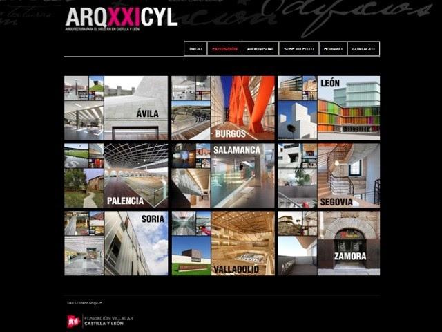 Arquitectura para el Siglo XXI en Castilla y León