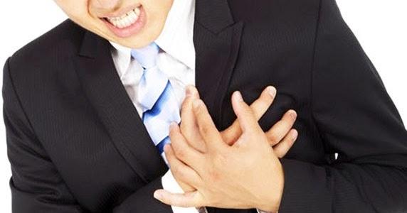 Macam-Macam Penyakit Jantung Dan Pengertiannya