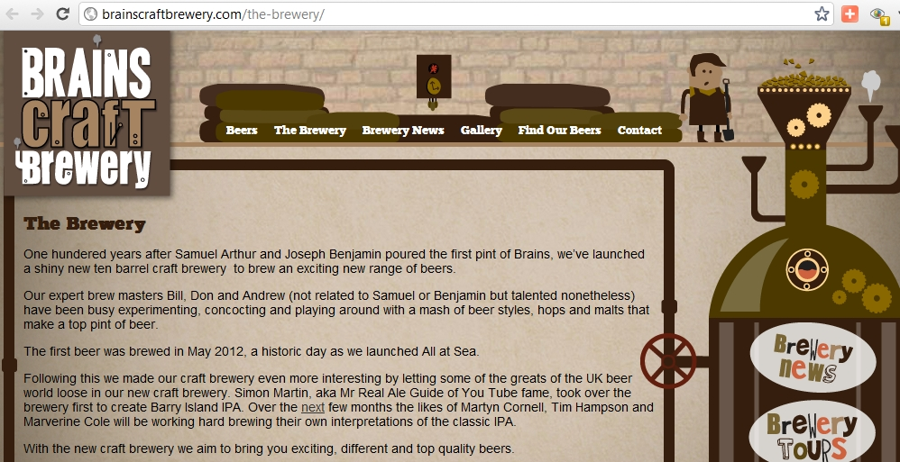 Image Result For Bridgend Craft Beer