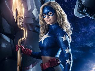 DC revelou a primeira imagem oficial da série no Instagram (Fonte: Instagram/DCComics)