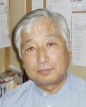 越山健蔵氏